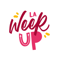 Logo rond Coupe Menstruelle La Week'Up